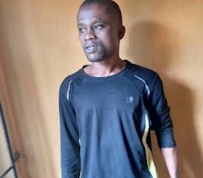 AH AH!! 33-Year-Old Man Raped A 27-Year-Old Lady As Punishment For Not Greeting Him