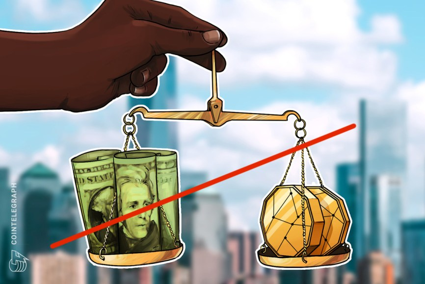 Crypto does not qualify as currency, says South Africa's central bank governor