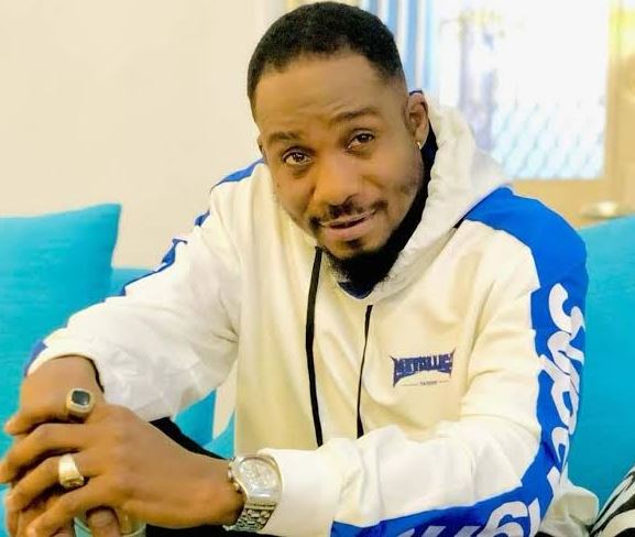 Do You Agree?? Rich Men Have Helped 95% Of Broke Women – Actor Junior Pope