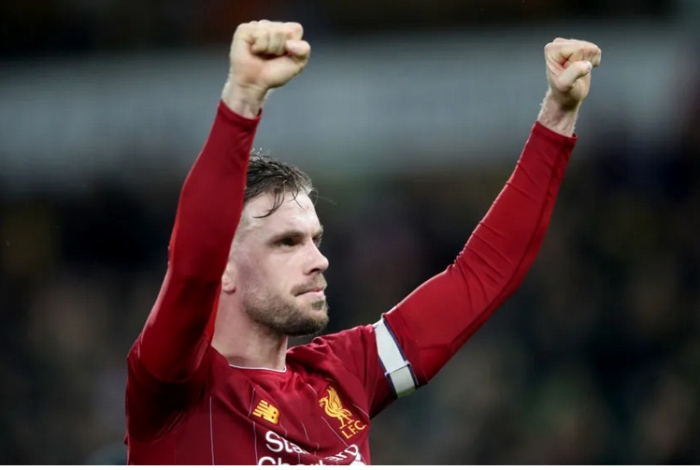 HE IS STAYING!! Henderson Signs New Contract With Liverpool