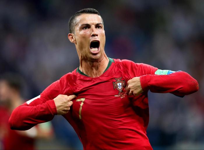 SO SAD!!! James Set To Leave Man Utd After Ronaldo's Arrival
