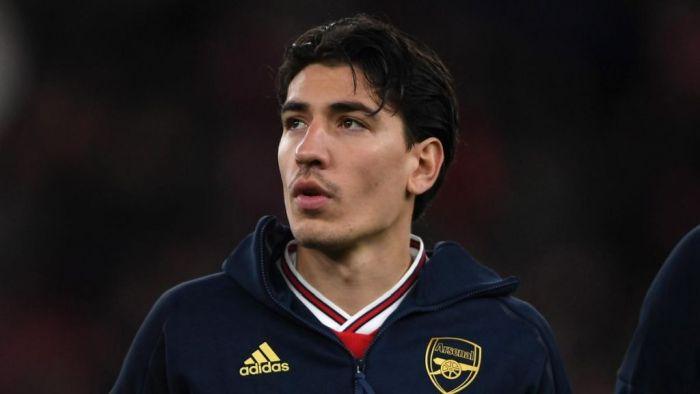 TRANSFER NEWS!! Arsenal Defender Bellerin Set To Join New Club On Deadline Day