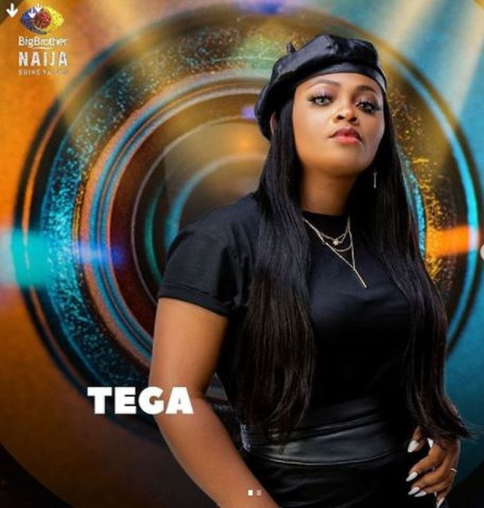 What I Will Do If My Marriage Ends After BBNaija – Tega Reveals