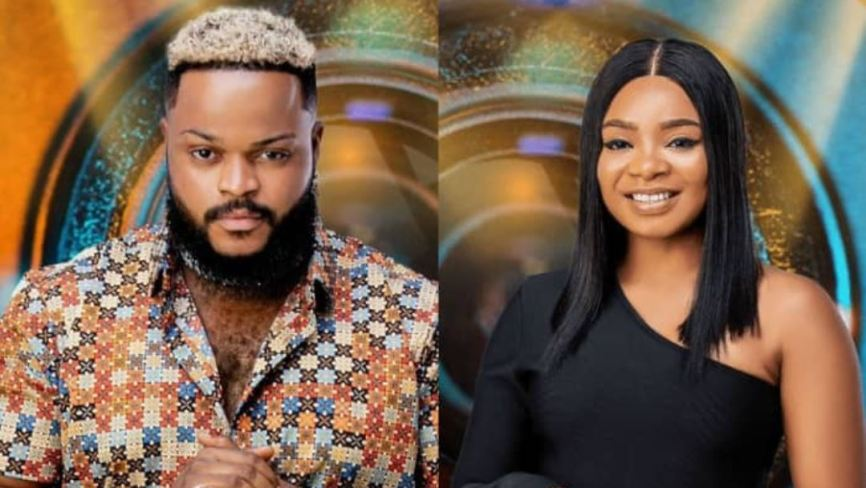 BBNaija S6: Don't give attention to anybody but me, Queen tells Whitemoney