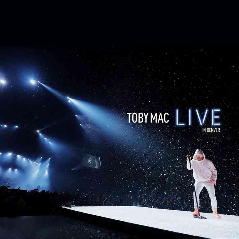 Download TobyMac – Live In Denver (Album, Mp3, zip)
