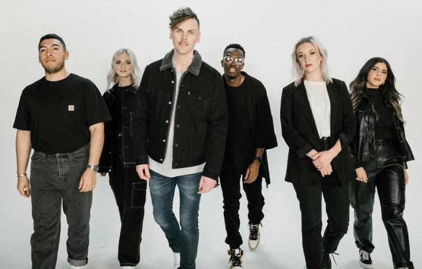 Elevation Worship's 'Rattle!' hit Billboard #1 Christian airplay chart