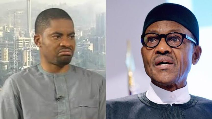 IPOB Sit-At-Home Order'll Record 98 Percent Success – Adeyanju Ahead Of Buhari's Visit To Imo State