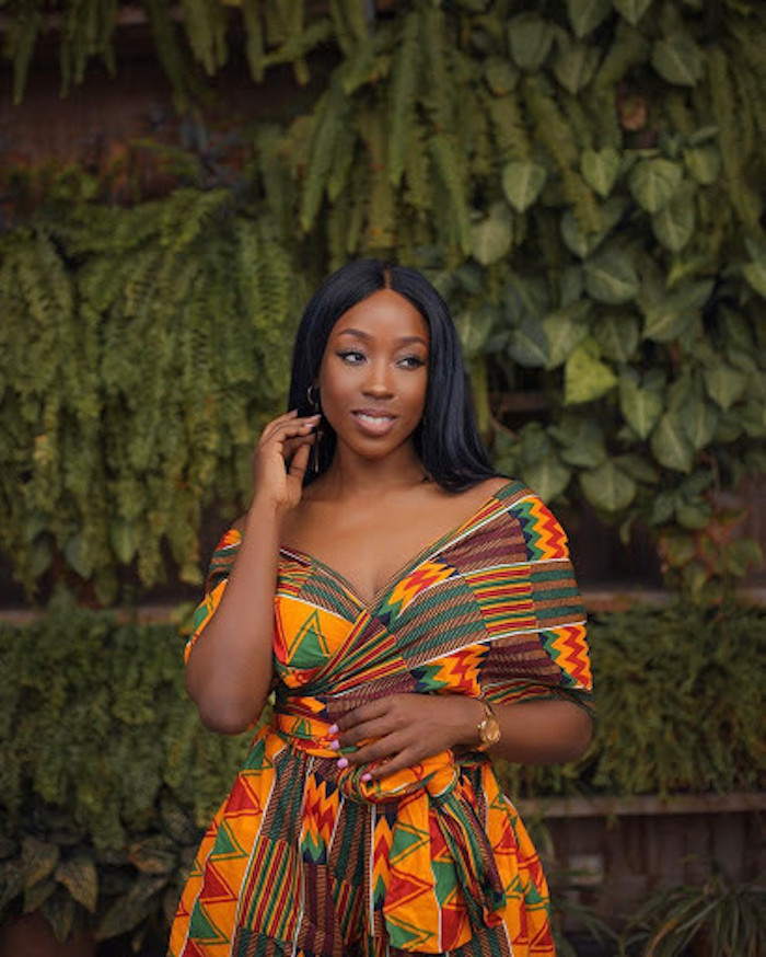 """""""If A Guy Loses His Beard, He Will Also Lose 70% Of Women Physically Attracted To Him"""" – Actress, Beverly Naya Declares"""