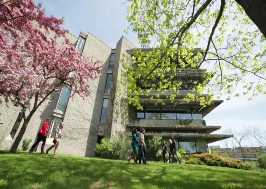 International Scholarships and Awards 2022 at Trent University