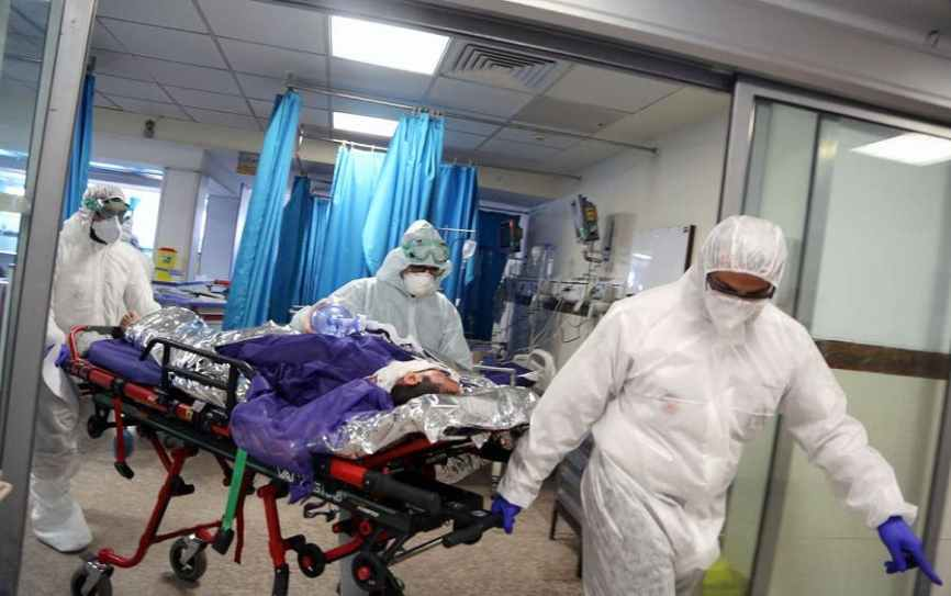 JUST IN!!! Pregnant Woman, 15 Others Die Of Coronavirus In Edo State