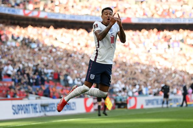 Lingard Can Fight Ronaldo For Place In Man United – England Boss Southgate