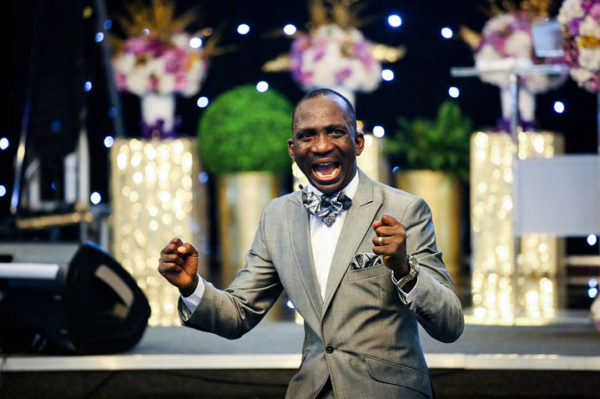 Seeds Of Destiny Devotional – Love-A Key To Effective And Acceptable Service