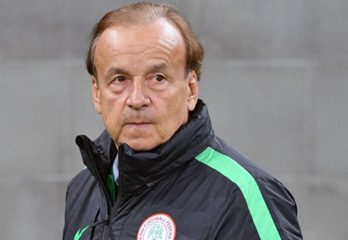 Super Eagles Manager Gernot Rohr Reveals Challenges The Team Is Facing