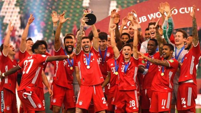TOO BAD! Japan Withdraws As Host OF Club World Cup Because Of Covid-19