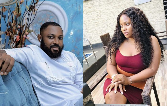 UPDATE!!! Tega's Husband Makes U-Turn As He Gives Ex-housemate Conditions