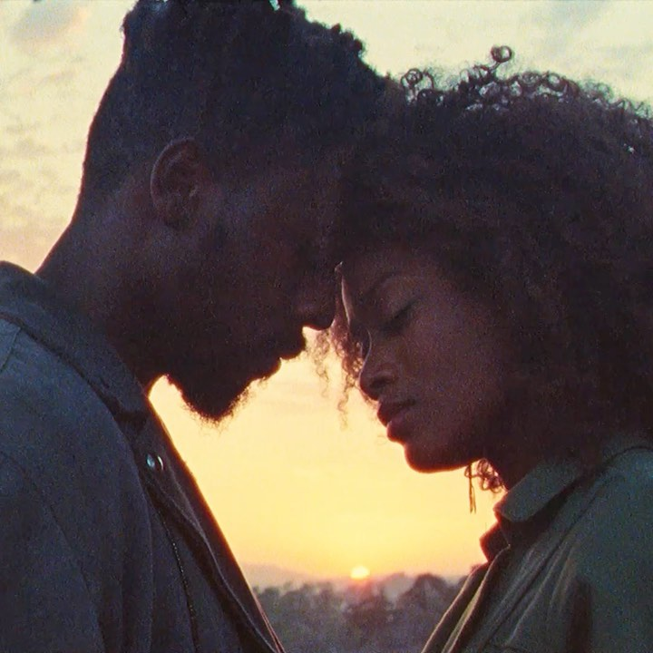 """[Video] Johnny Drille – """"Loving Is Harder"""""""