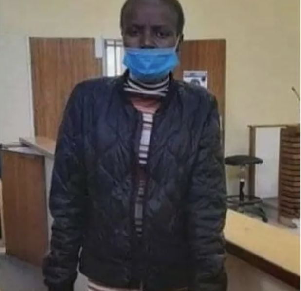 Woman Who Butchered Husband Blames Ghost (Read Details)