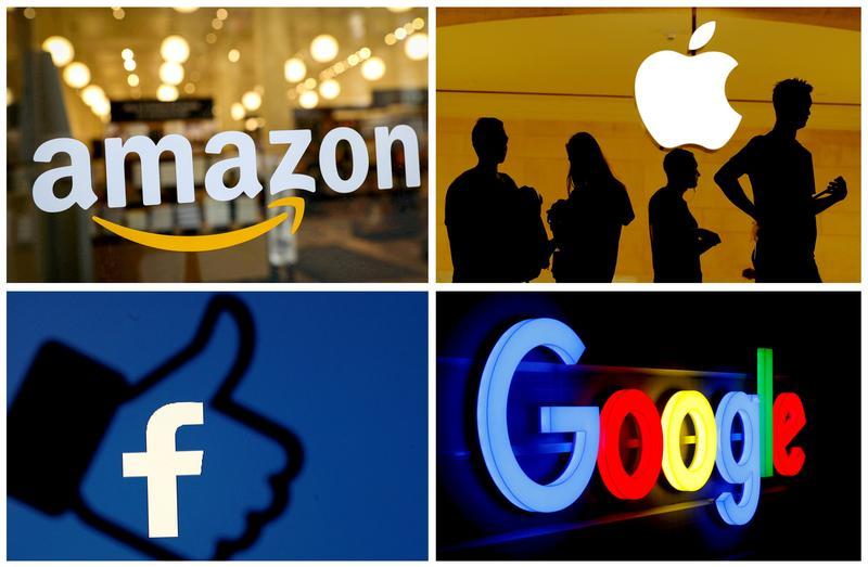 Big Tech to face another antitrust bill