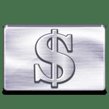 Dollar-256