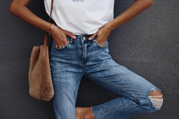 Best Summer Jeans 2019: Latest Trends