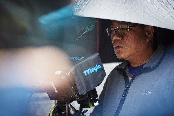追逐完美,百煉成鋼:專訪金馬獎年度台灣傑出電影工作者-「焦神」劉三郎