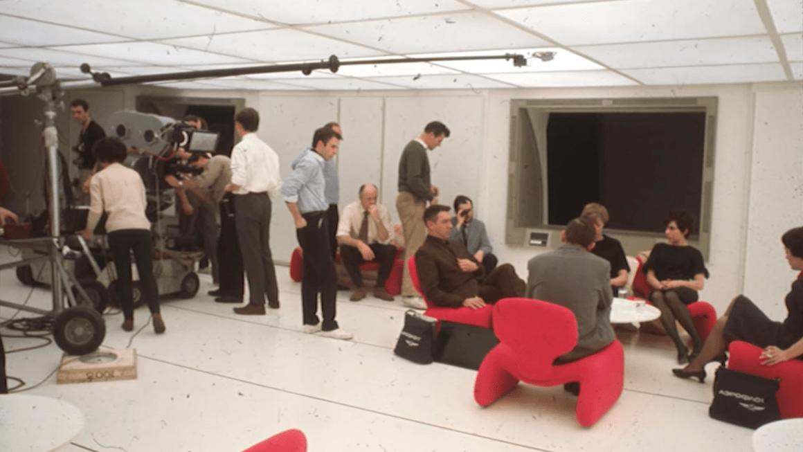 解析《2001太空漫遊》#2:佛洛伊德篇