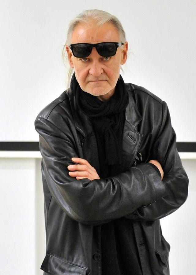 Béla Tarr on Filmmaking