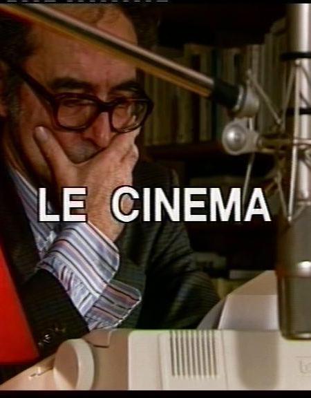 TV vs. Cinema by Jean-Luc Godard