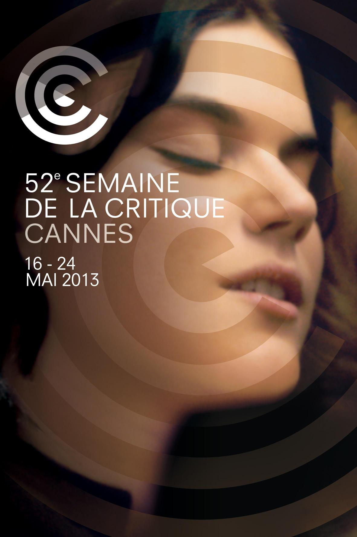 La Semaine de la Critique Poster