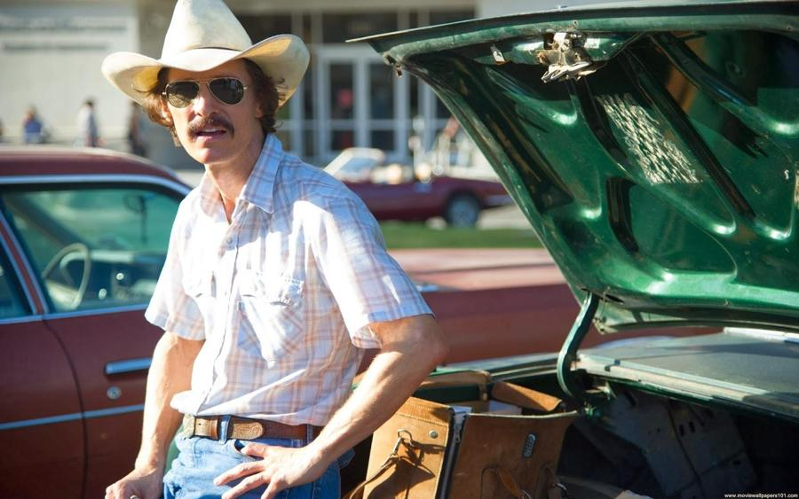 Dallas Buyers Club (3)