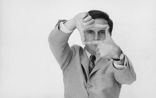 François Truffaut, l'exposition