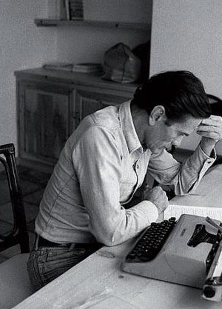 Pier Paolo Pasolini – Sesso, consolazione della miseria!
