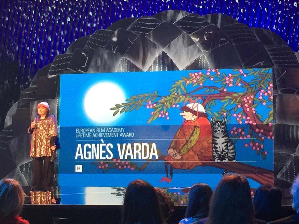 Agnes Varda EFA