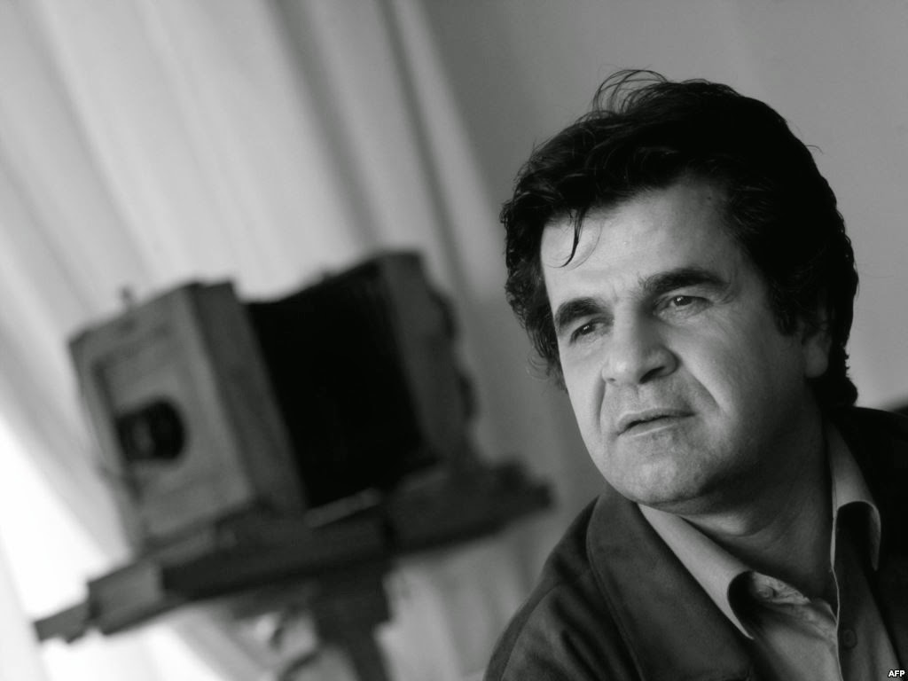 Jafar Panahi: I don't like political movies.