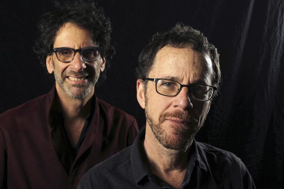 Joel & Ethan Coen