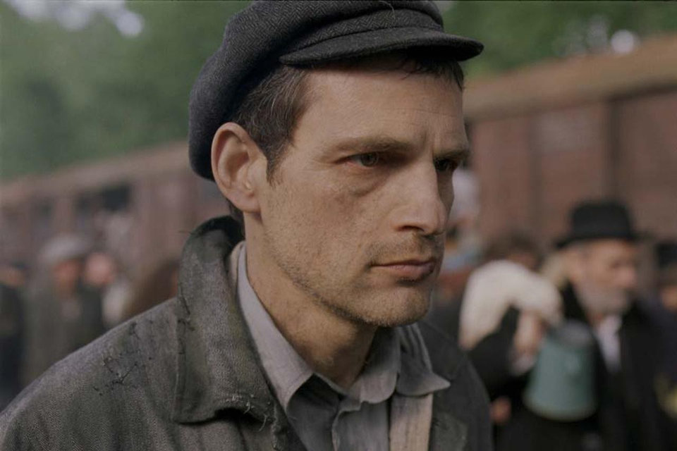 Son of Saul (1)