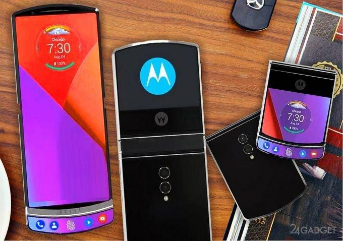 Картинки по запросу Motorola Razr фото