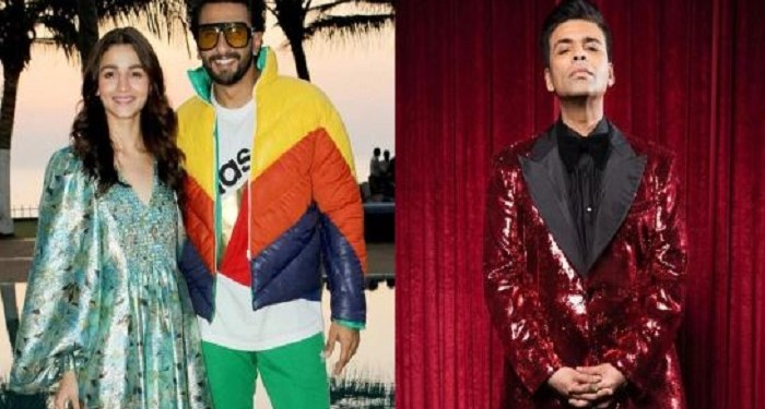 Will Ranveer Singh and Alia Bhatt come together again?