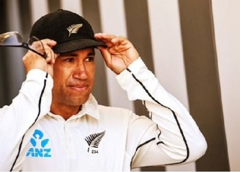 Will have enough options while selecting Kiwi squad for WTC finals: Ross Taylor