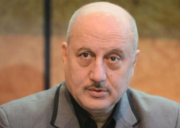 Actor Anupam Kher said this about coming into politics...