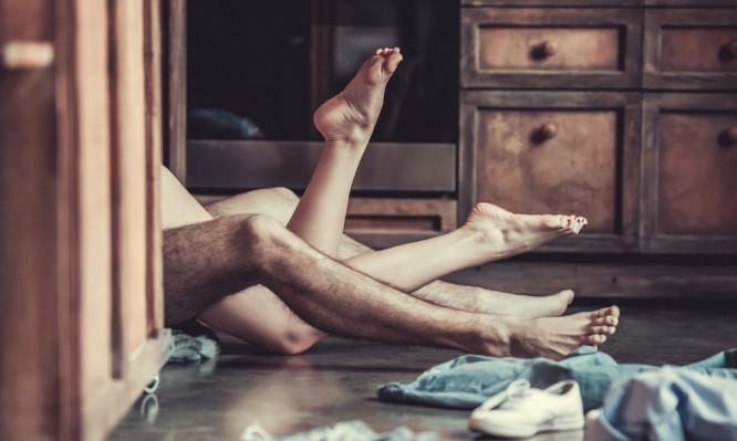 Παλαιότερα ζευγάρια σεξ βίντεο
