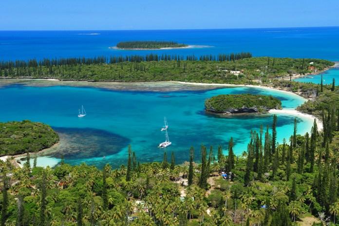 Αποτέλεσμα εικόνας για Νέα Καληδονία