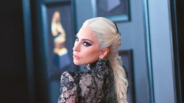 H Lady Gaga μιλά για το βιασμό της και σοκάρει  «Ένα κομμάτι του ... 80150afd3db