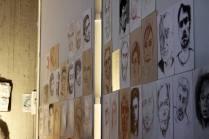 L'osservazione emotiva del clinico | Disegni di Lara Lambiase | A cura di 24H Drawing Lab