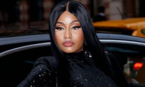 ALBUM: Nicki Minaj – Queen Album