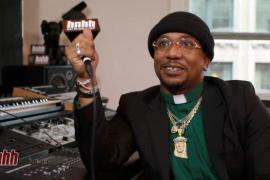 Kanye West Bought Cyhi The Prynce A Bentley