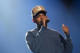 Chance The Rapper Slams Michael Jordan