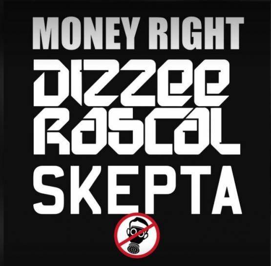 Dizzee Rascal Money Right Stream