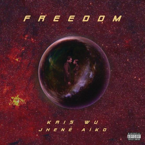 Kris Wu Freedom Ft Jhene Aiko Stream