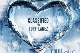 """NEW MUSIC:  Classified – """"Cold Love"""" Ft. Tory Lanez"""